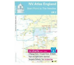 NV Atlas Engeland UK 2 - Star Point to the Needles
