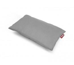 Fatboy Concrete Pillow Silver