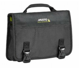 AUBL223 Ess Washbag Black