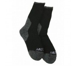AE0300 Musto Evo Thermal Short Socks Bl L