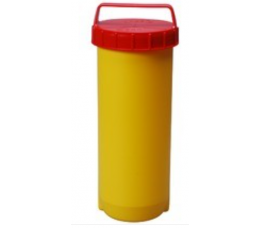 Container Ledig