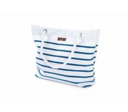 Clipper shopping bag
