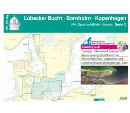 NV Atlas Serie 2 - Lübecker Bucht - Bornholm