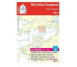 NV Atlas Engeland UK 3 - The Solent