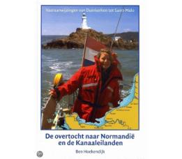 De overtocht naar Normandië en de Kanaaleilanden