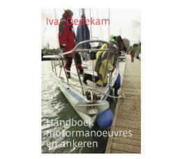 Handboek motormanoeuvres en ankeren