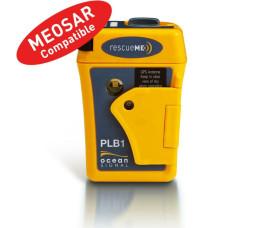 PLB1 personal locator beacon 406/121.5MHz