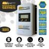MPPT laadregelaar 320 Watt ( 12 volt)