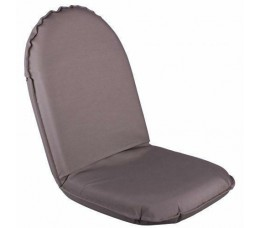 Comfort Seat Compact Grey
