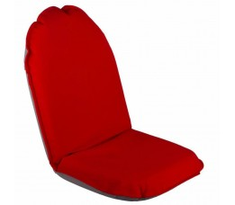 Comfort Seat Compact Red