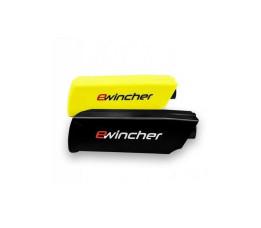E-Wincher losse accu zwart