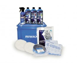 Riwax glanspakket 2