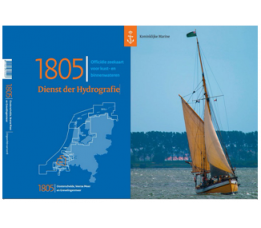 Hydro 1805 Oosterschelde - 2018
