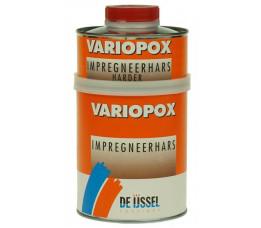 Epoxy Impregneerhars Set 0,75ltr