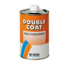 Double Coat Kwastverdunner 0,5ltr