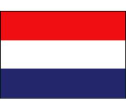 NEDERLAND CLASSIC 200X300