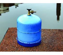 Gas Cilinder Tray