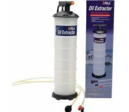 Pela Oil Extractor 6.5L