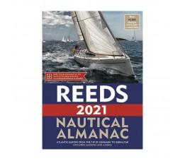 Reeds Nautical Almanac 2021