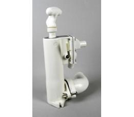 RM69 Pomp voor handtoilet comp.Wit