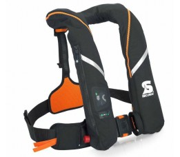 Survival 275 Surviaval zwart/oranje