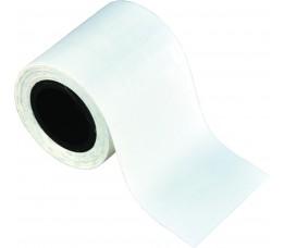 Dacron zeilreparatie tape 50mm x 3m, wit