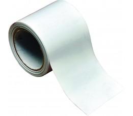 Mylar zeilrep.tape 50mm x 3m,transparant