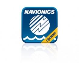Navionics Update+ CF