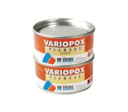 Variopox Epoxy Plamuur 1ltr